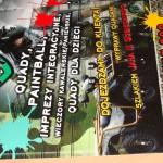 plakaty Lublin druk ulotki
