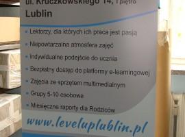 rollup Lublin druk