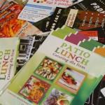 Ulotki Lublin druk wizytówki