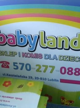 tablice reklamowe Lublin