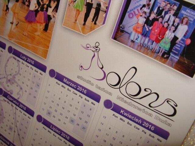kalendarze druk Lublin