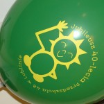 balony z nadrukiem Lublin