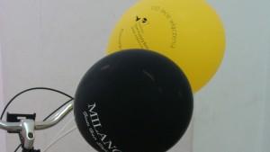 nadruk na balonach Lublin